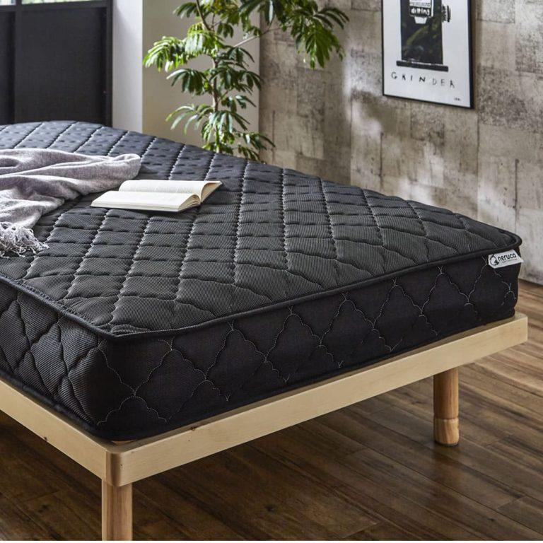 nerucoのベッドの評判