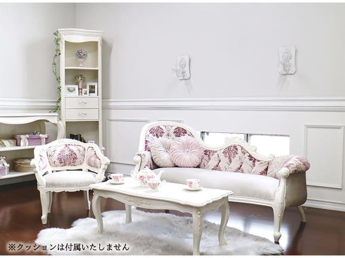 輸入家具屋さんはエレガント家具