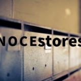 ノーチェの店舗