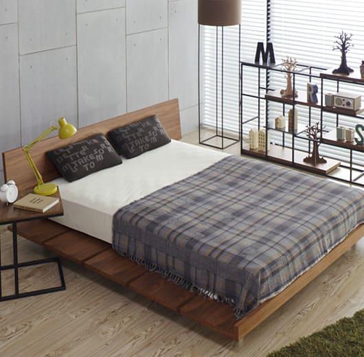 Armoniaのベッド