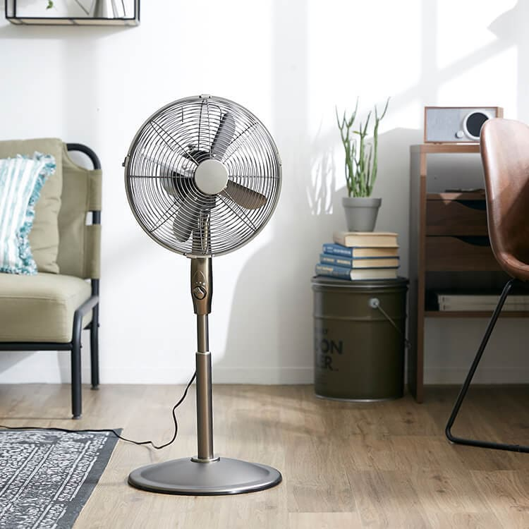 LOWYAの扇風機