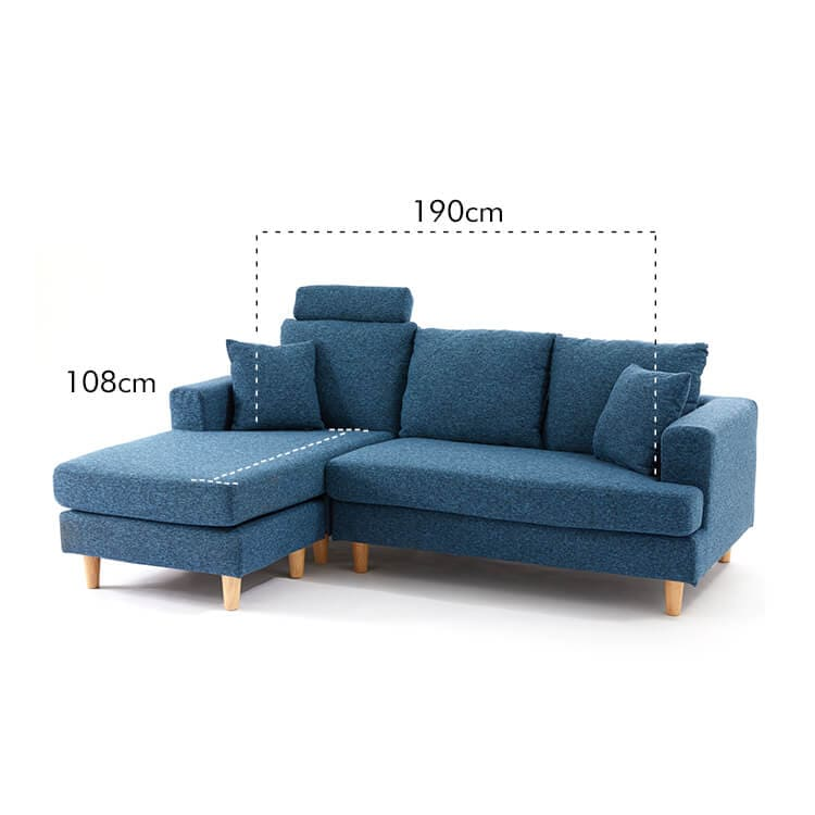 LOWYA(ロウヤ)のソファが人気