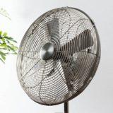 エア・リゾームのヴィンテージ扇風機