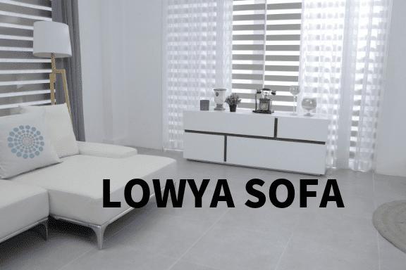 LOWYAのソファのメリット