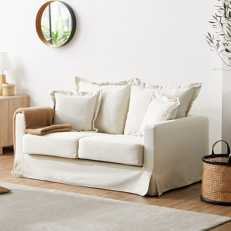LOWYAの家具のお届け時期・納期を確認