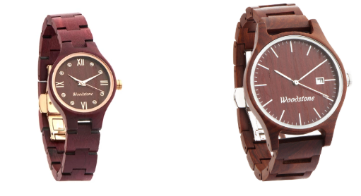 WOODSTONE Watches