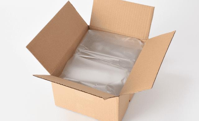 セルノートの箱の中身