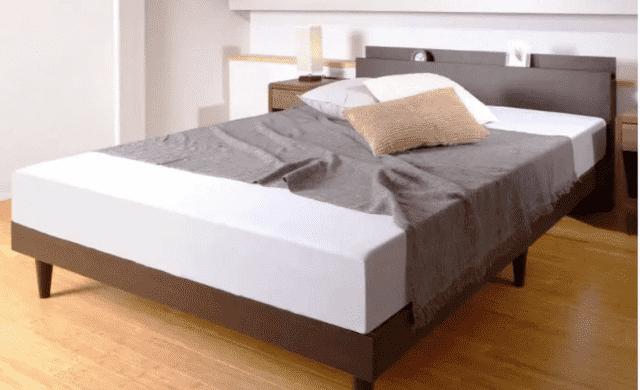 ベッドスタイルのおすすめベッド4