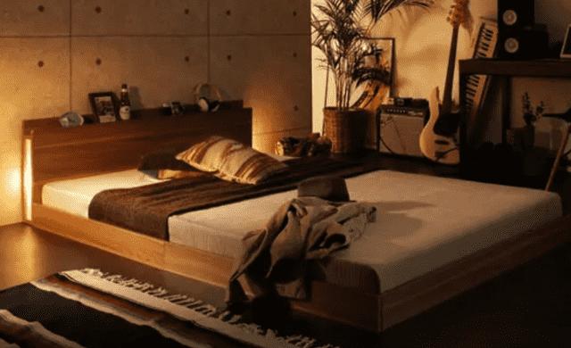 ベッドスタイルのおすすめベッド5