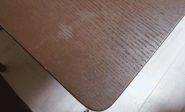 実際に買ったニトリ家具の品質・耐久性4