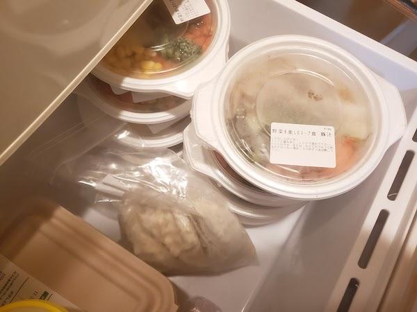 野菜を楽しむスープ食の評判・口コミ3