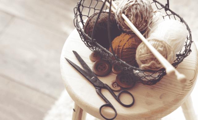 編み物マイスターとは?